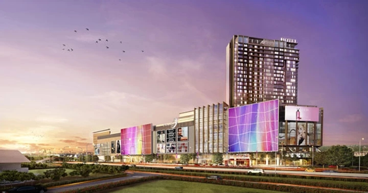 Top 10 things to do in Paradigm Mall JohorBahru