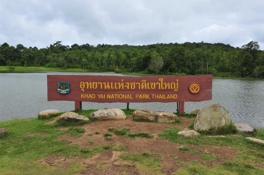 Complete guide to Khao Yai Nationalpark